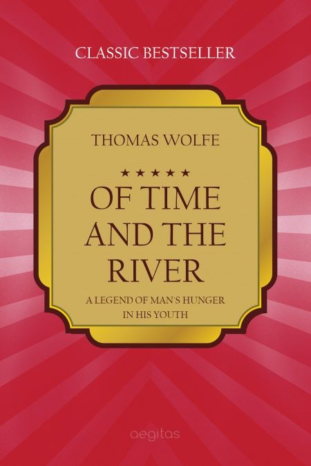 Of Time and The River  - обложка