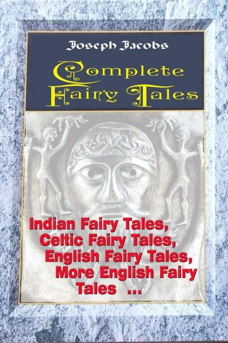 Complete Fairy Tales  - обложка