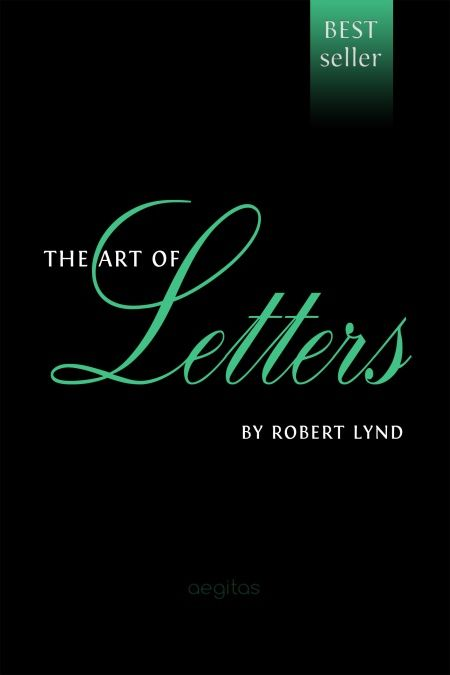 The Art of Letters  - обложка