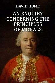 An Enquiry Concerning the Principles of Morals - обложка