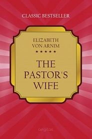 The Pastor`s wife - обложка
