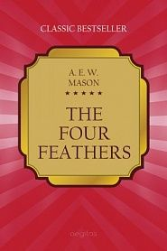 The Four Feathers - обложка