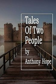 Tales Of Two People - обложка