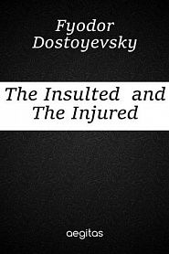 The Insulted And The Injured - обложка